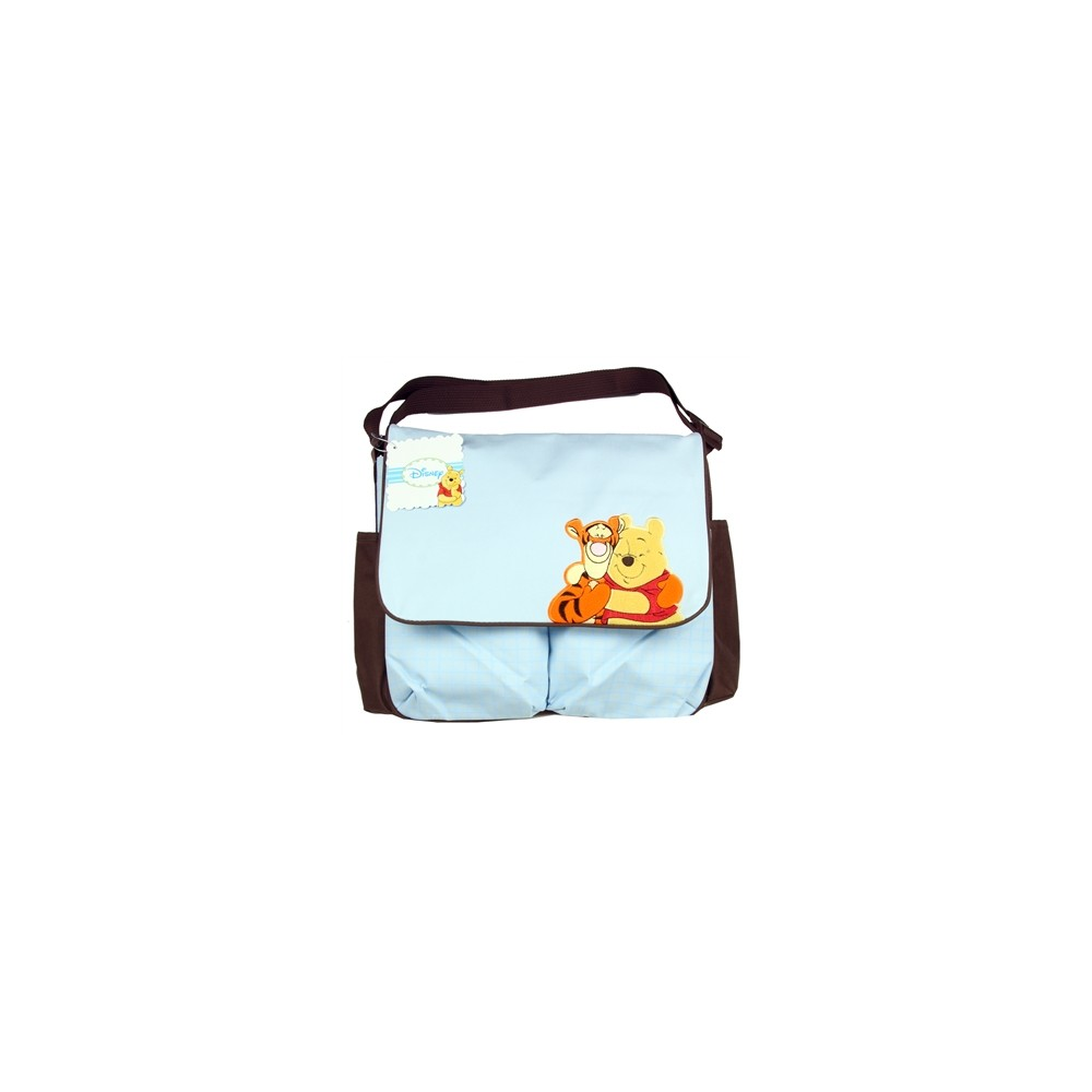 Kids Diaper Bag : Winnie the pooh diaper bag disney kids