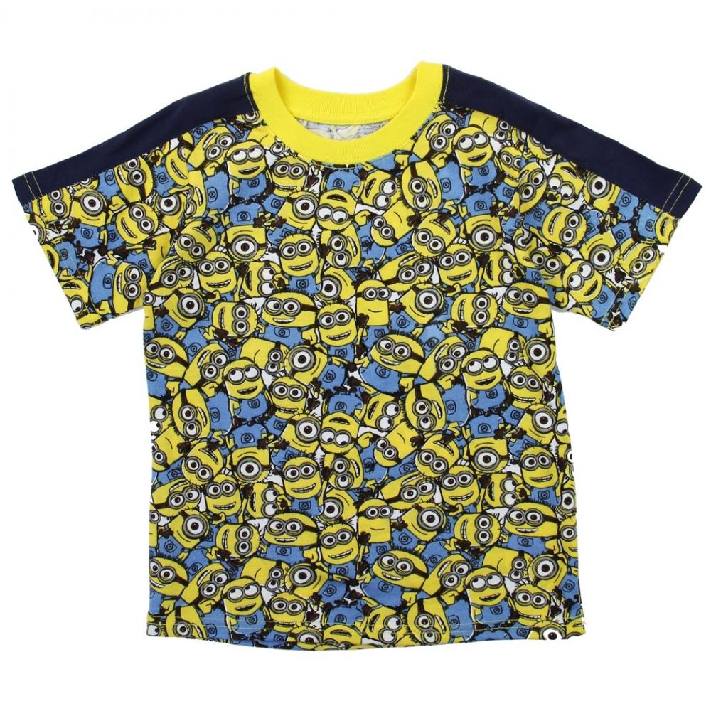 Despicable Me Minions Toddler Shirt Minion Toddler Boys Clothes