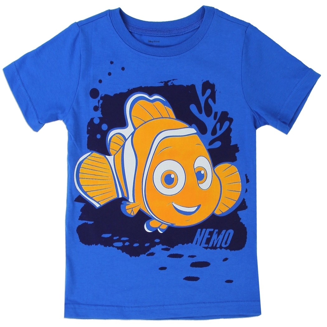 Finding Dory Baby Boy Clothes