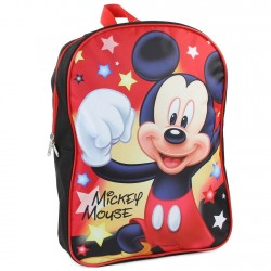 Disney Mickey Mouse Large Backpack Perfect For Pre School Or Daycare Houston Kids Fashion Clothing Store