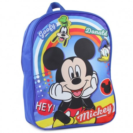 Disney Mickey Mouse Donald Duck and Goofy Backpack Houston Kids Fashion Clothing Store