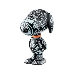 Peanuts Snoopy Halloween Hoopla Porcelain Figurine Houston Kids Fashion Clothing Store
