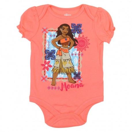 Disney Moana Baby OnesieHouston Kids Fashion Clothing Store