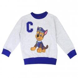 Nick Jr Paw Patrol Chase Toddler Boys Sweatshirt Houston Kids Fashion Clothing Store