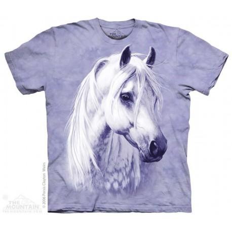 The Mountain Moonshadow Girls Shirt Houston Kids Fashion Clothing Store