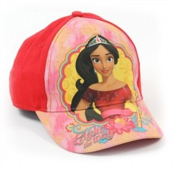 Disney Princess Elena Of Avalor Light The Way Baseball Cap