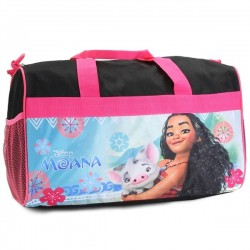 "Disney Moana 18"" Duffle Bagor Gym Bag Free Shipping Houston Kids Fashion Clothing Store"