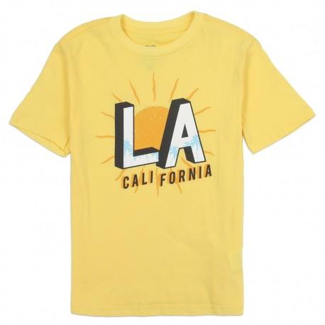 PS From Aeropostale LA California Boys Shirt Houston Kids Fashion Clothing Store