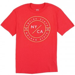 PS From Aeropostale New York California Boys Shirt