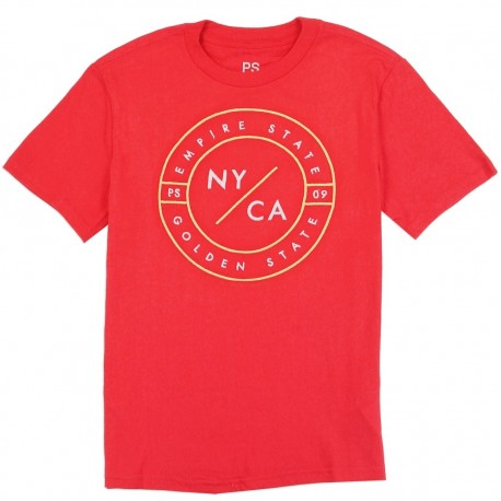 PS From Aeropostale New York/California Boys Shirt Houston Kids Fashion Clothing Store
