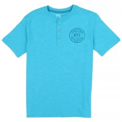 PS From Aeropostale NYC Eastern Division Boys Shirt
