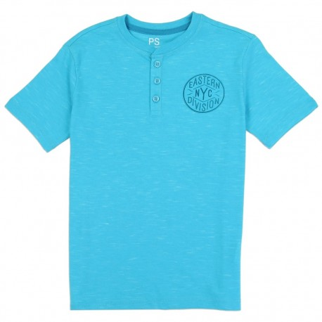 PS From Aeropostale NYC Eastern Division Boys Shirt Houston Kids Fashion Clothing Store