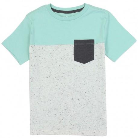 PS From Aeropostale Mint Boys Pocket Tee Houston Kids Fashion Clothing Store