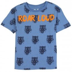 PS From Aeropostale Roar Loud Lion Boys Shirt