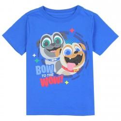 Disney Puppy Dog Pals Bow To The Wow Toddler Boys Shirt Houston Kids Fashion Clothing Store