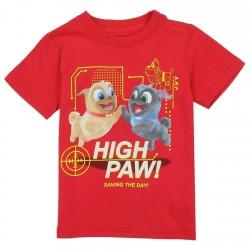 Disney Puppy Dog Pals High Paw Saving The Day Toddler Boys Shirt Houston Kids Fashion Clothing Store