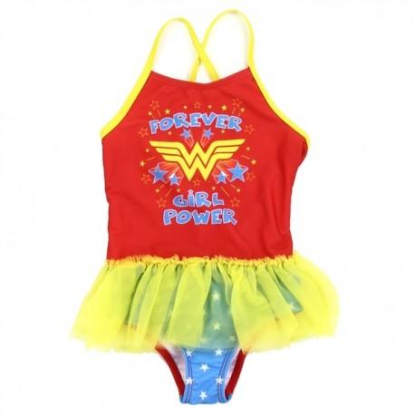 Peppa Pig Toddler Girls One Piece Swimsuit Tank Swimwear 2T 3T 4T 5T