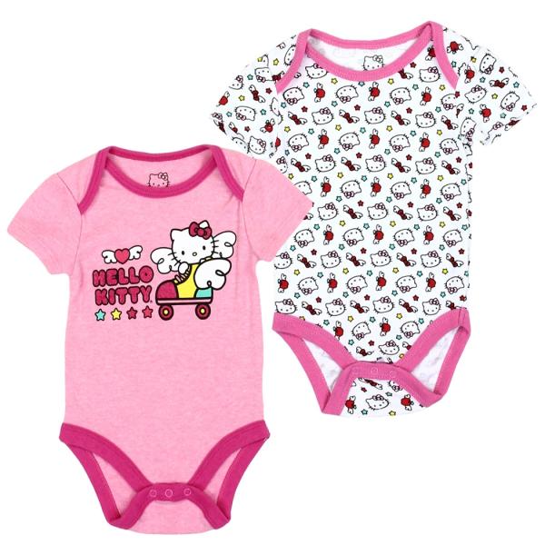 Disney Store Lilo /& Stitch Stitch Cuddly Bodysuit for Baby Size 0 3 Months New