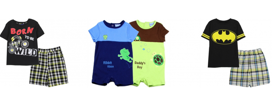 Infant Boy Clothing 12 Month -24 Months
