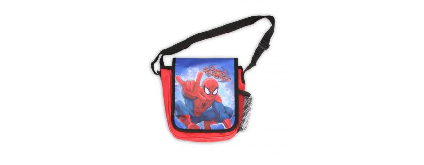 Boys Messenger and Shoulder Bags