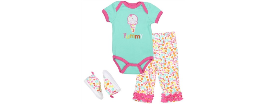 Buster Brown Girls Clothing