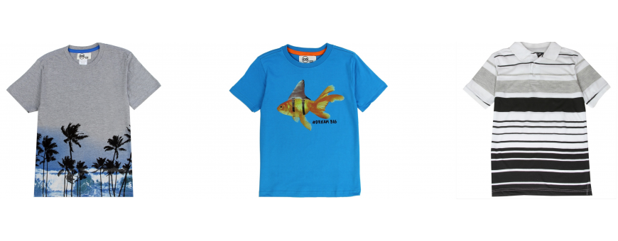 Boys Clothing 4-7