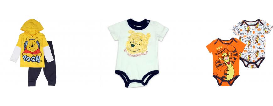 Disney Winnie The Pooh Boys Clothes