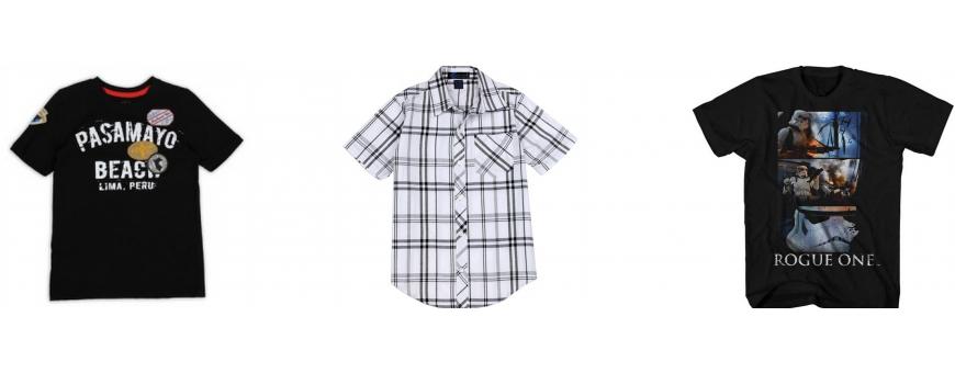 Boys Clothing 8-18