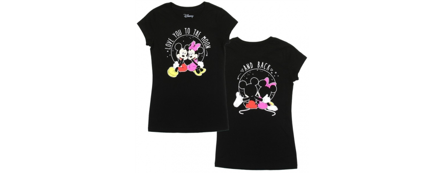 Disney Minnie Mouse Girls Clothes