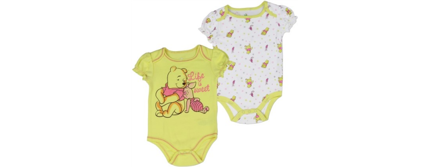 Disney Winnie The Pooh Girls Clothes