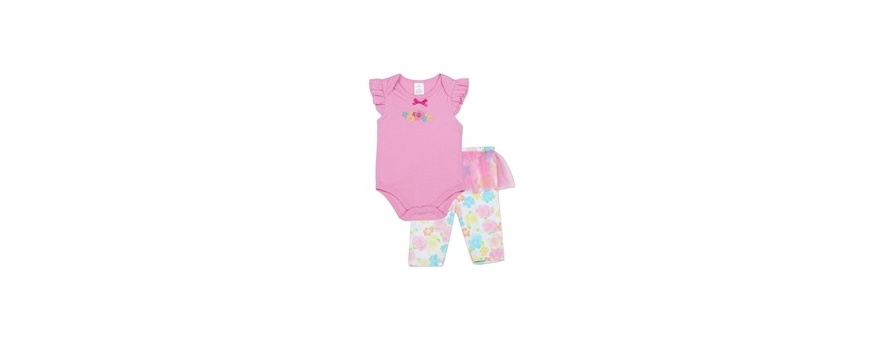 Little Beginnings Girls Clothes