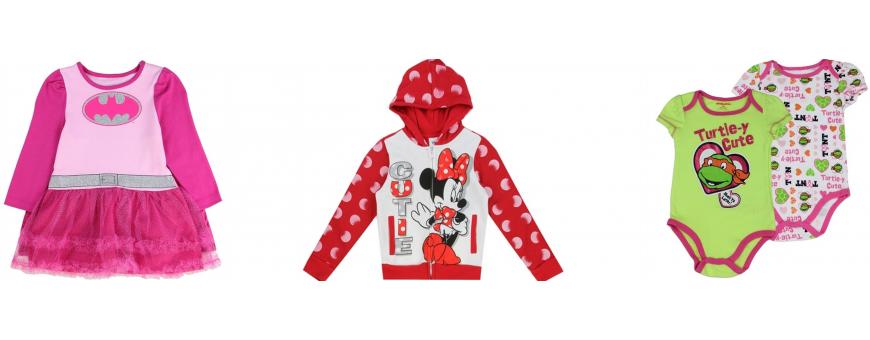 Infant Girl Clothing 12-24M