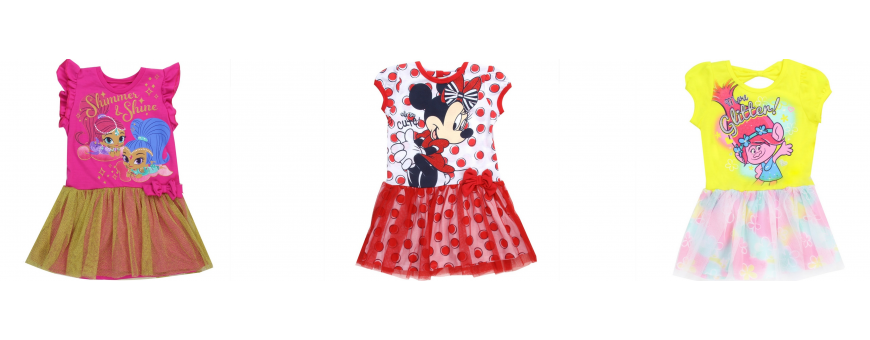 Toddler Girl Clothes 2T-5T