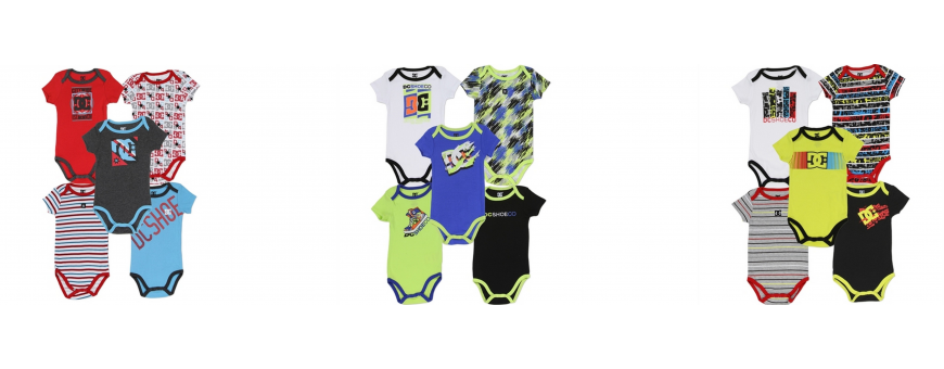 DC Shoe Company Boys Clothes