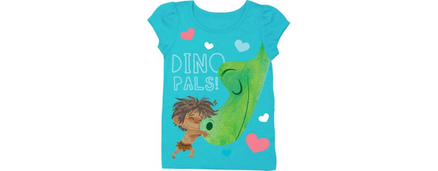 Disney The Good Dinosuar Girls Clothes