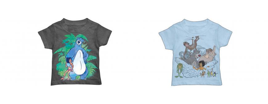 Disney Jungle Book Boys Clothes