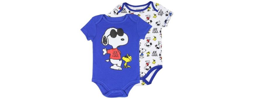 Peanuts Snoopy Boys Clothes