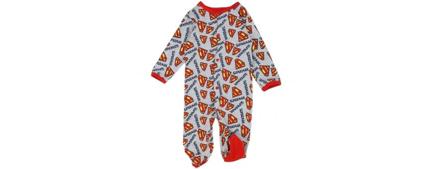 Baby Boy Sleepwear