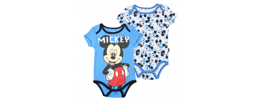 Infant Boys Onesie