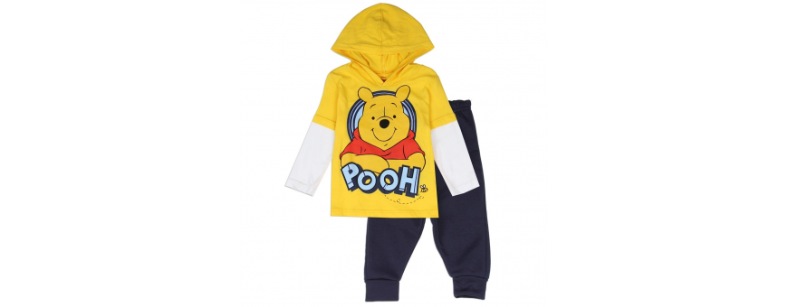 Infant Boys Winter Clothes