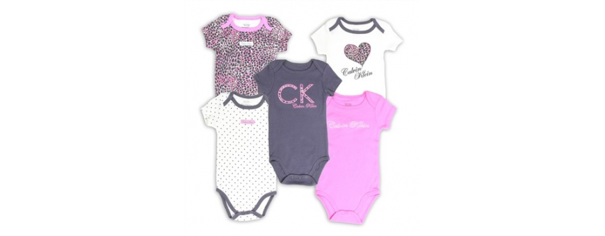 Baby Girls 5 Piece Sets