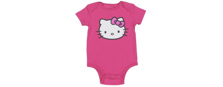 Infant Girls Onesies