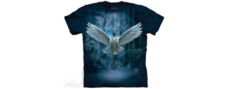 The Mountain Artwear Fantasy Boys Shirts