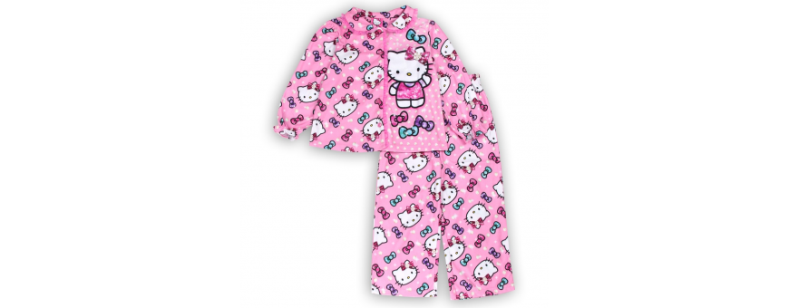 Girls Sleepwear