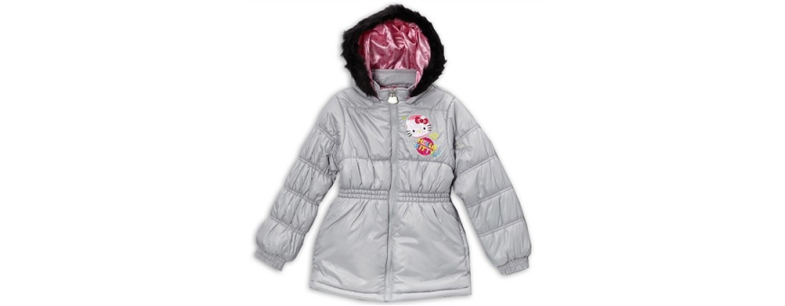 Girls Jackets And Hoodies