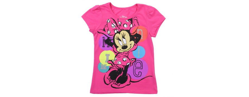 Disney Girls Clothes