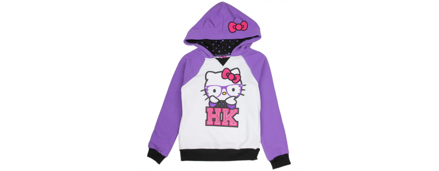 Hello Kitty Girls Clothes