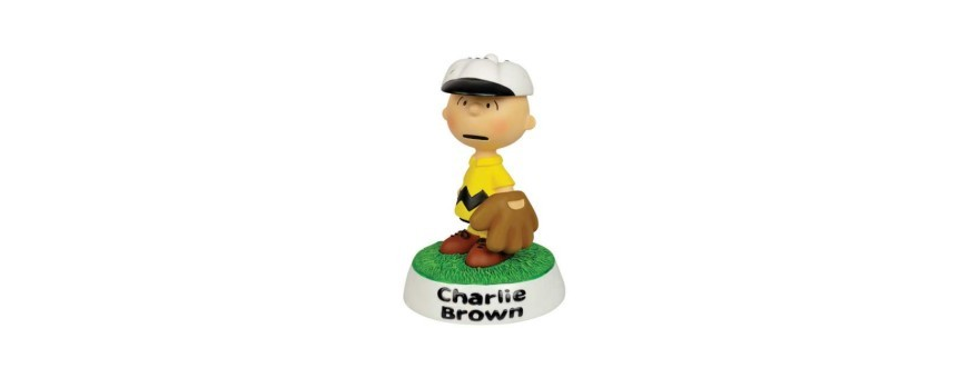 Peanuts Figurines